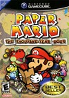 Rent Paper Mario: The Thousand-Year Door for GC