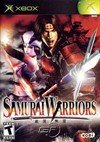 Rent Samurai Warriors for Xbox