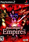 Rent Dynasty Warriors 4: Empires for PS2