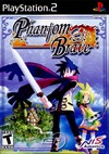 Rent Phantom Brave for PS2