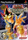 Rent Yu-Gi-Oh! Capsule Monster Coliseum for PS2