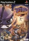 Rent Spyro: A Hero's Tail for PS2