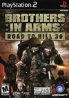 Rent Brothers in Arms: Road to Hill 30 for PS2