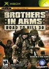 Rent Brothers in Arms: Road to Hill 30 for Xbox
