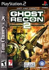 Rent Tom Clancy's Ghost Recon 2 for PS2