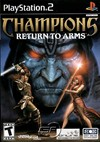 Rent Champions: Return to Arms for PS2