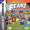Rent Mighty Beanz: Pocket Puzzles for GBA