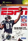 Rent ESPN NFL 2K5 for Xbox