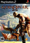 Rent God of War for PS2