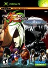 Rent King of Fighters 2003/2002 for Xbox