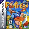 Rent Fortress for GBA