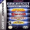 Rent Midway's Greatest Arcade Hits for GBA