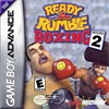 Rent Ready 2 Rumble Boxing 2 for GBA