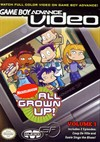 Rent Nickelodeon: All Grown Up! Volume 1 (GBA Video) for GBA