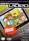 Rent Nicktoon's Collection Volume 1 (GBA Video) for GBA