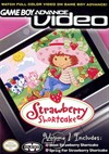 Rent Strawberry Shortcake Volume 1 (GBA Video) for GBA