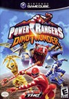 Rent Power Rangers Dino Thunder for GC