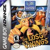 Rent Lost Vikings for GBA
