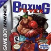Rent Boxing Fever for GBA