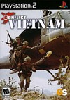 Rent Conflict: Vietnam for PS2