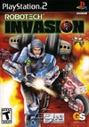 Rent Robotech: Invasion for PS2