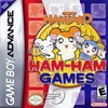 Rent Hamtaro: Ham-Ham Games for GBA