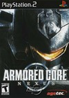 Rent Armored Core: Nexus for PS2
