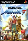 Rent Wild Arms: Alter Code F for PS2