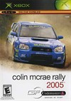 Rent Colin McRae Rally 2005 for Xbox