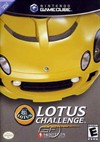 Rent Lotus Challenge for GC