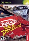 Rent Test Drive: Eve of Destruction for Xbox