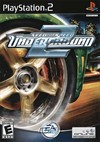 Rent Need for Speed: Underground 2 for PS2