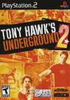 Rent Tony Hawk's Underground 2 for PS2