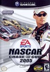 Rent NASCAR 2005: Chase for the Cup for GC