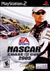 Rent NASCAR 2005: Chase for the Cup for PS2