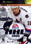 Rent NHL 2005 for Xbox