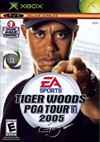 Rent Tiger Woods PGA Tour 2005 for Xbox