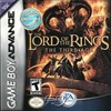 Rent Lord of the Rings: The Third Age for GBA