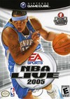 Rent NBA Live 2005 for GC