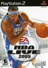 Rent NBA Live 2005 for PS2