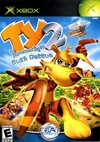 Rent Ty the Tasmanian Tiger 2: Bush Rescue for Xbox