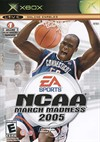 Rent NCAA March Madness 2005 for Xbox