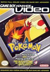 Rent Pokemon: Johto Photo Finish/Playing with Fire (GBA Video) for GBA