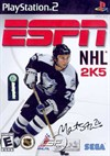 Rent ESPN NHL 2K5 for PS2
