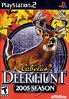 Rent Cabela's Deer Hunt: 2005 Season for PS2