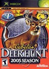 Rent Cabela's Deer Hunt: 2005 Season for Xbox