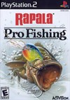 Rent Rapala's Pro Fishing for PS2