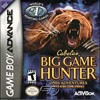 Rent Cabela's Big Game Hunter 2005 for GBA