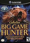 Rent Cabela's Big Game Hunter 2005 for GC