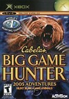 Rent Cabela's Big Game Hunter 2005 for Xbox
